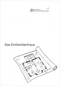 Zeitschrift fuer Kulturwissenschaft 1_2017