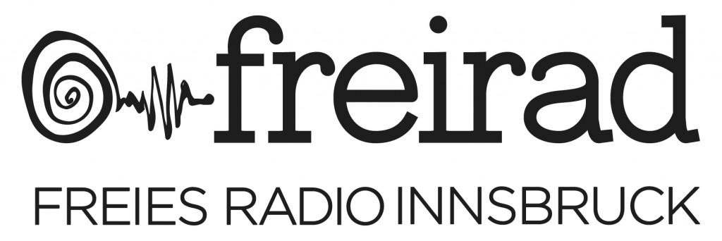 FREIRAD Logo 1c schwarz pos