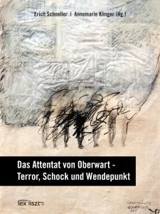Cover Das Attentat von Oberwart