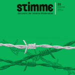 stimme96_cover_web